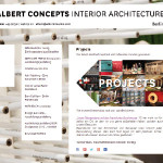 Preview for Albert Concepts // albertcreative.com